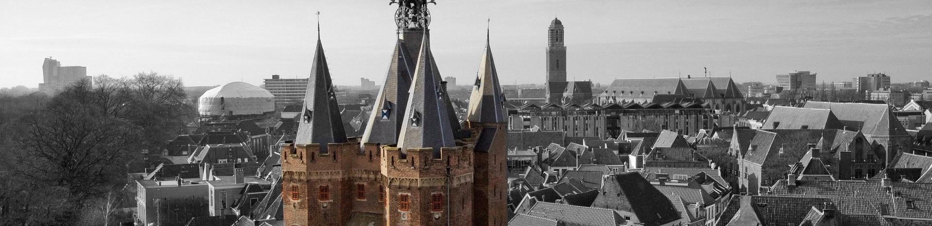 Letselschade advocaat Zwolle | LetselPro