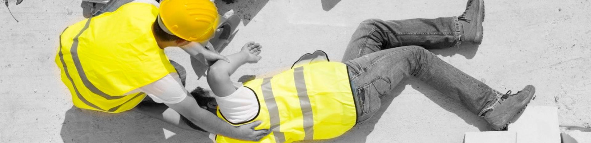 Letselschade bedrijfsongeval | Ongeval op het werk