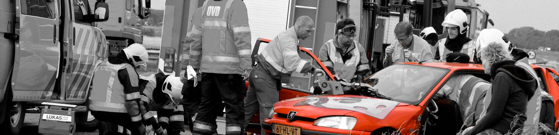 Letselschade verkeersongeval | Auto ongeval