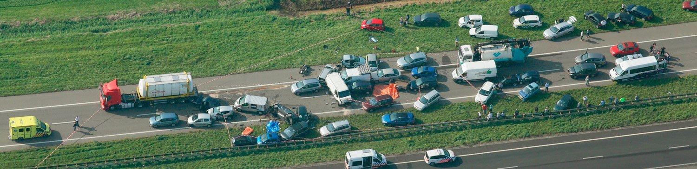 Arbeidsongeschikt door verkeersongeval | LetselPro