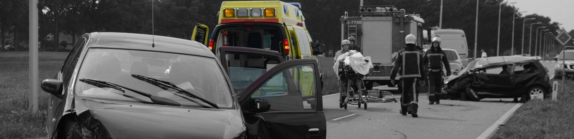 Letselschade auto ongeluk | LetselPro