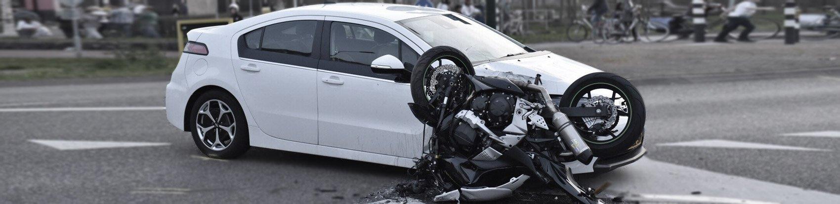 Motorongeval schadevergoeding | LetselPro