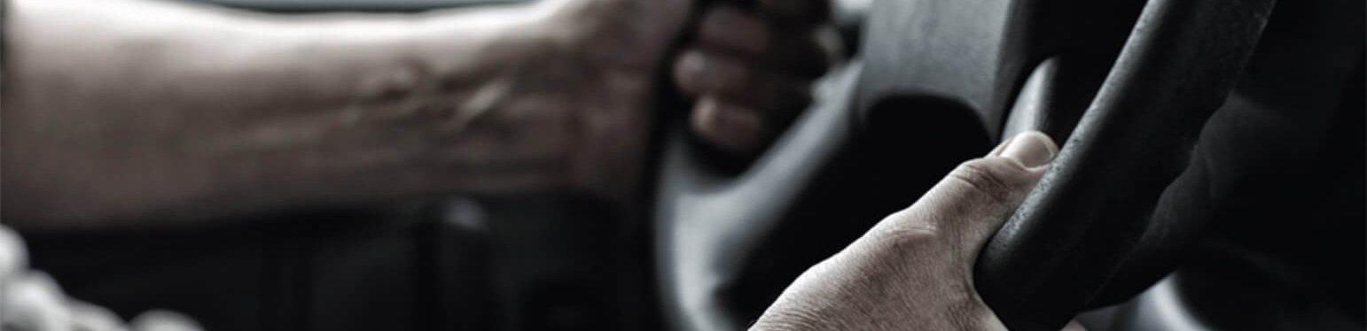 Bedrijfsongeval chauffeur | LetselPro
