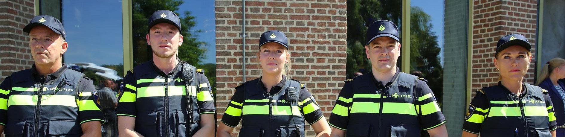 Verkeersveiligheid Nederland