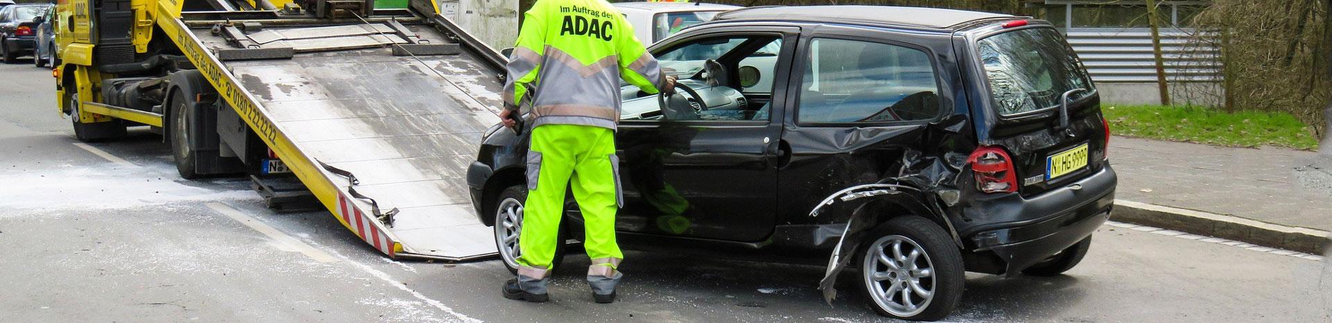 Verzekeraars willen 'zwarte doos' in auto's verplichten | LetselPro