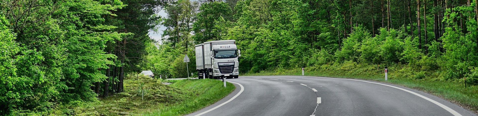 Terugdringen ongevallen vrachtwagens door technologie | LetselPro