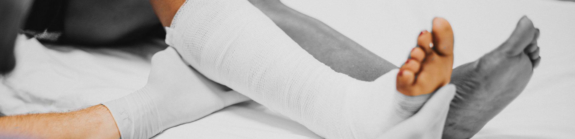 Orthopedisch letsel | LetselPro letselschade
