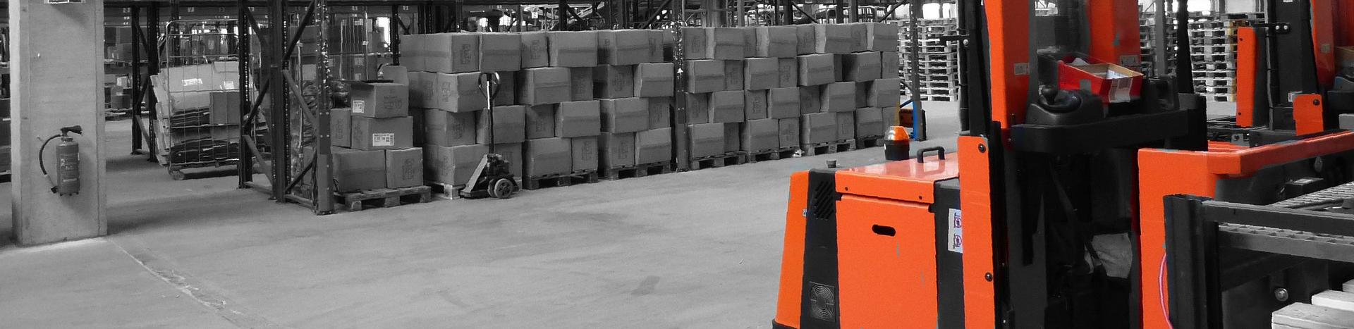 Bedrijfsongeval vorkheftruck | Letselpro