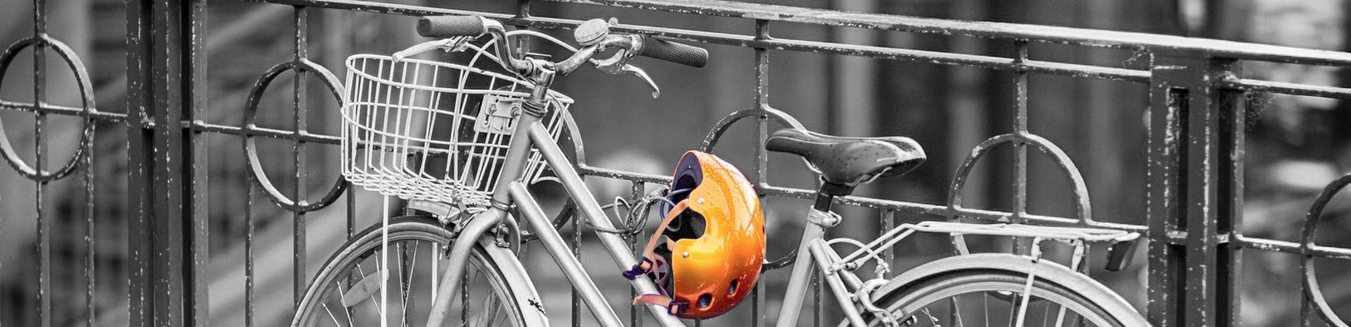 Een helm verlaagt het aantal verkeersongevallen met letsel | LetselPro
