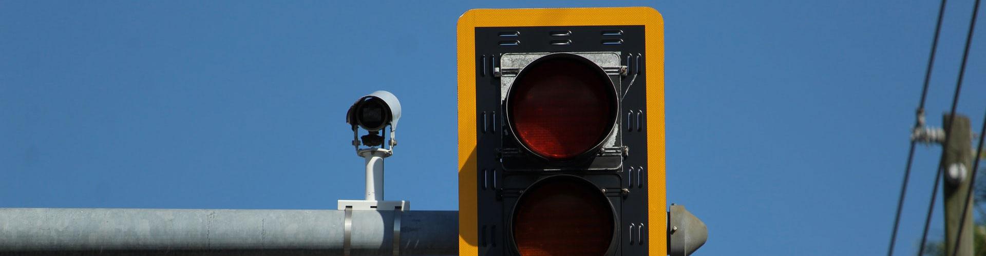 Aanrijding van achteren bij verkeerslicht | LetselPro