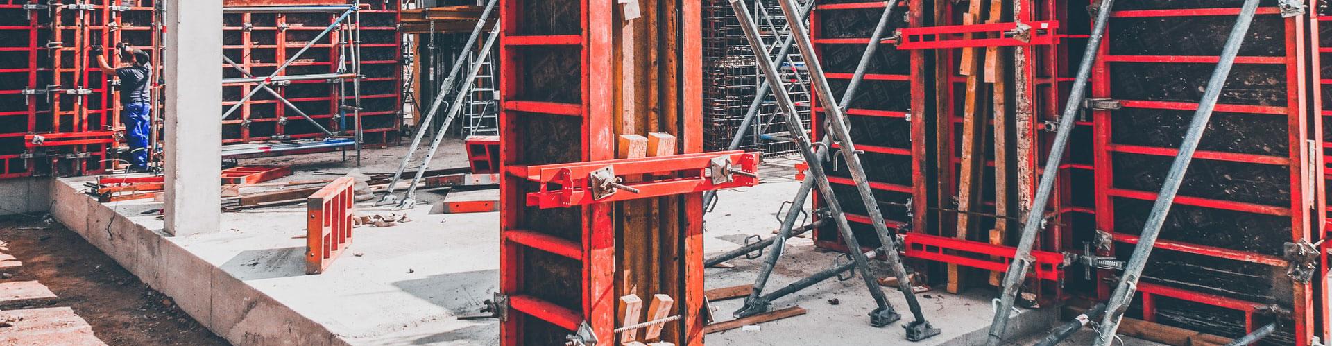 Vingerletsel arbeidsongeval bouwplaats | LetselPro