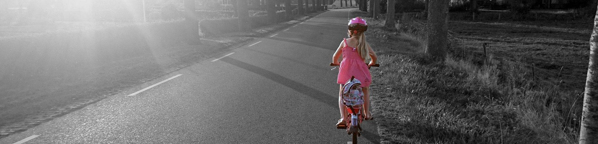 Aantal fietsongelukken onder kinderen moet dalen | Letselschadebureau LetselPro