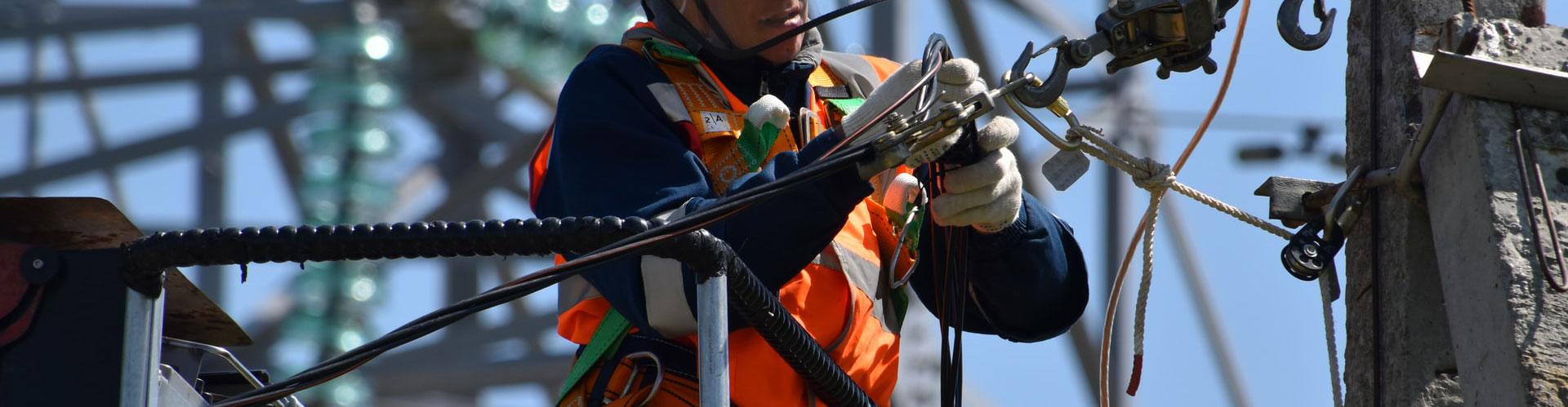 Bedrijfsongeval monteur op bouwplaats | LetselPro